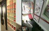 Creation concept magasin optique chaumont par nayla pallard design