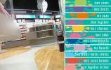 Nayla Pallard Design concept centre Services et Santé Parapharmacie Service Et Santé REIMS partenariat Fred Bellocq