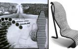Nayla Pallard Design Can't Steal Steel recyclage de tuyaux et thèse sur la femme
