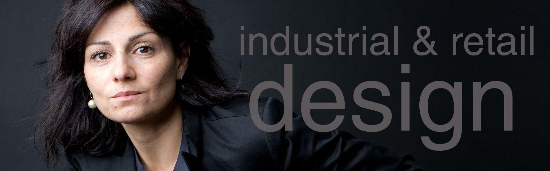 Nayla Pallard Design, Agence design produit industriel espace retail commercial