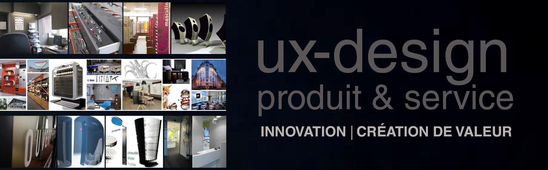 Nayla Pallard UX Design - Produit et Service - Innovation - Creation De Valeur