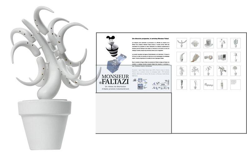 Nayla Pallard Design Saiflo Objet Faltazien Stereolithographie